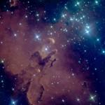 Stellares Objekt 1