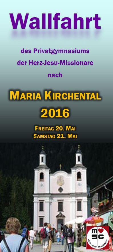 Wallfahrt 2016